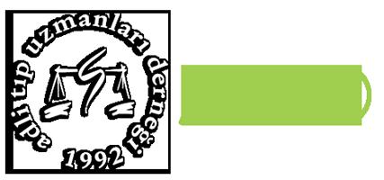 Adli Tıp Uzmanları Derneği Retina Logo