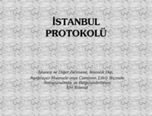İstanbul Protokolü