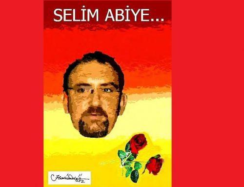 """İmhotep'in yeni sayısı """"Selim Abi Anısına""""…"""