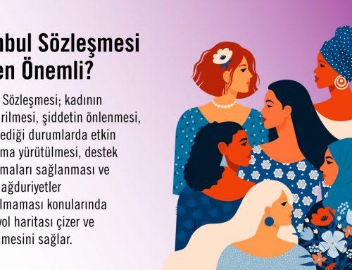 İstanbul Sözleşmesi !